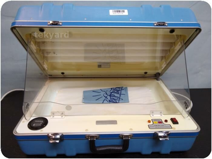 PEP Home Bili Light 100 Phototherapy Unit