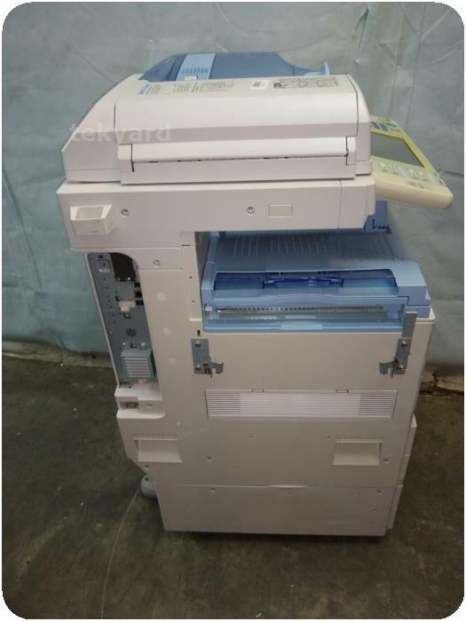 RICOH MPC2800 Copier  Scanner Printer