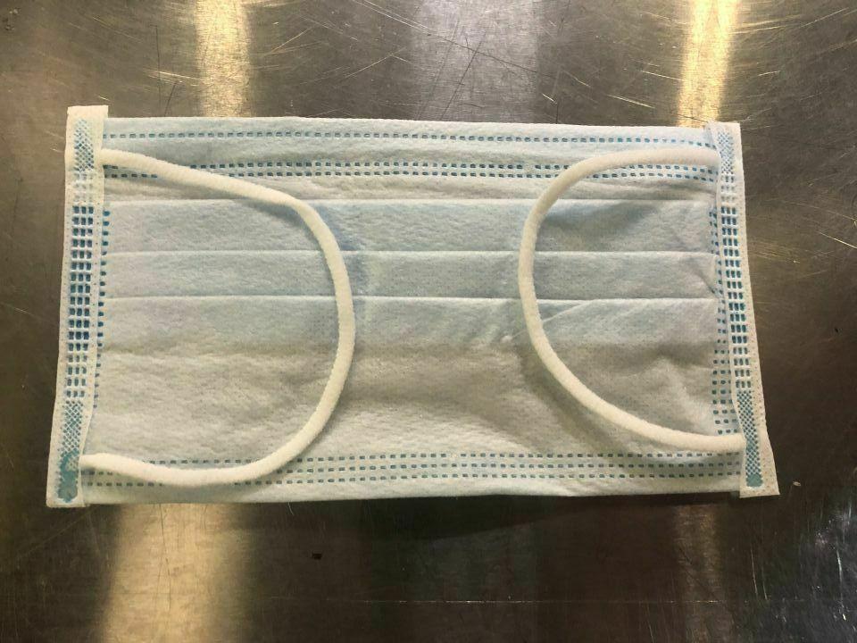 SHEUN GUANTG Surgical Masks