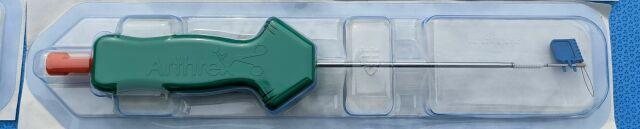 ARTHREX AR-1922BC BioComposite PushLock suture anchors Sutures