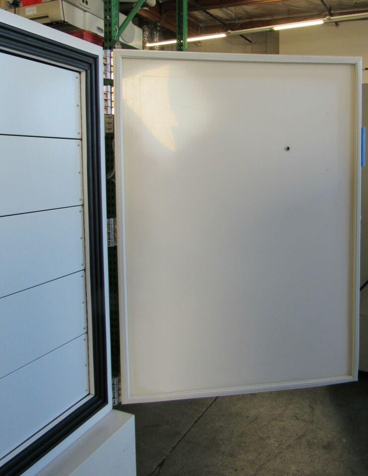 DATHAN SCIENTIFIC Duo Freezer U700 Refrigerator Freezer