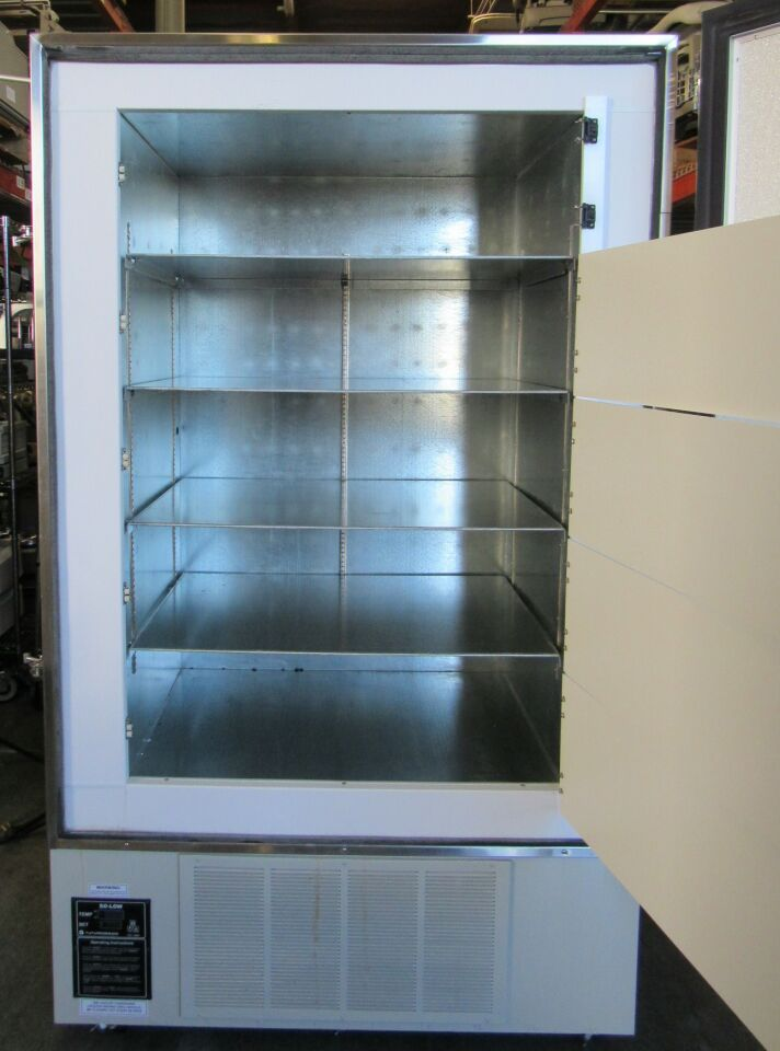 SO-LOW U85 Refrigerator Freezer