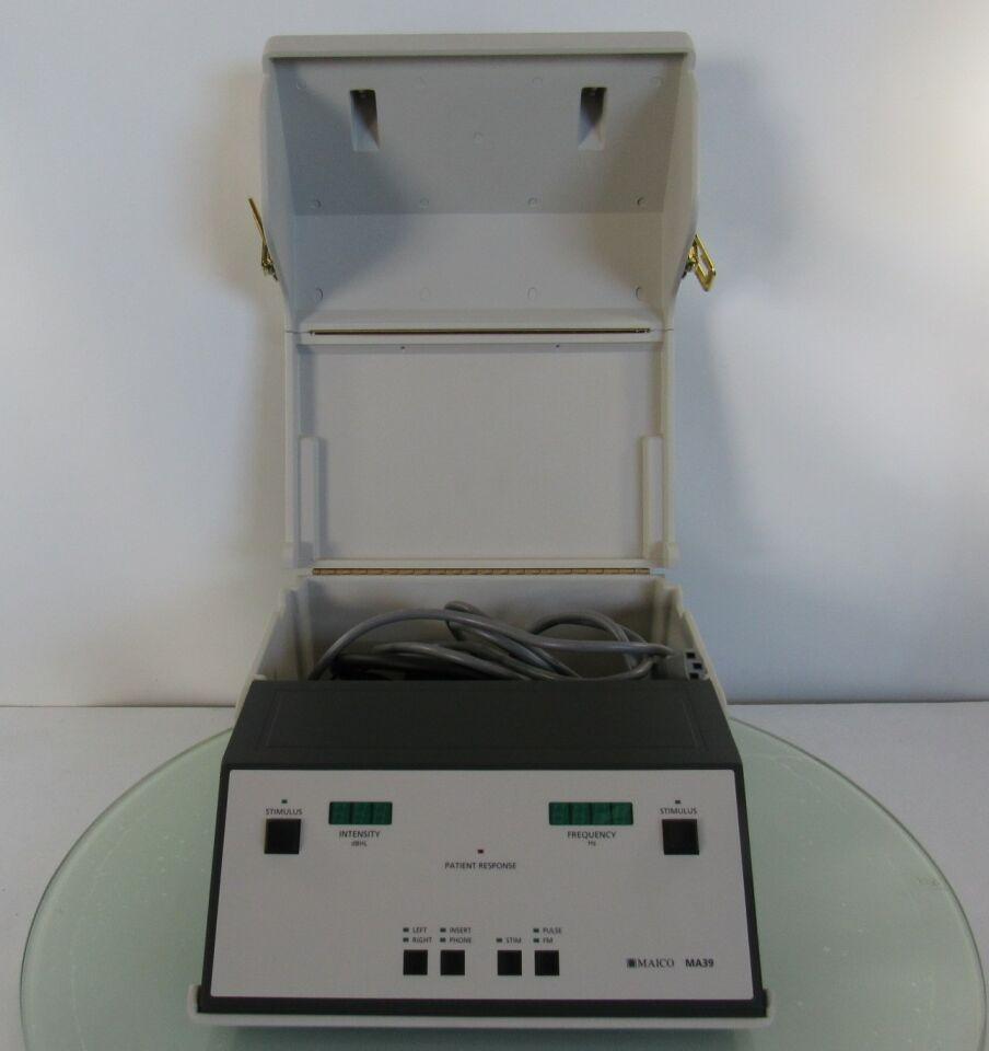 MAICO MA39  Audiometer