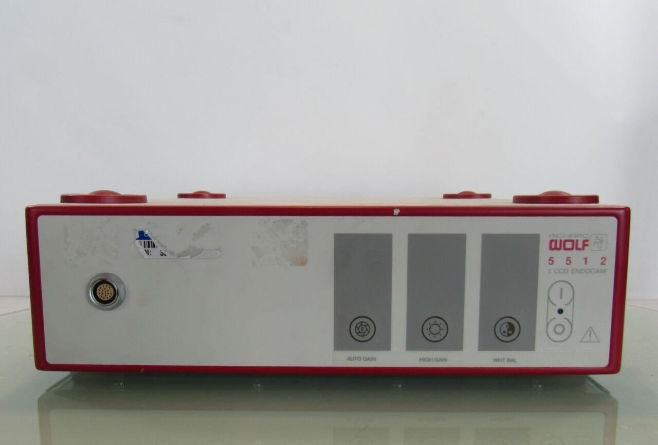 RICHARD WOLF 5512.701.1 CCD Endocam O/R Camera
