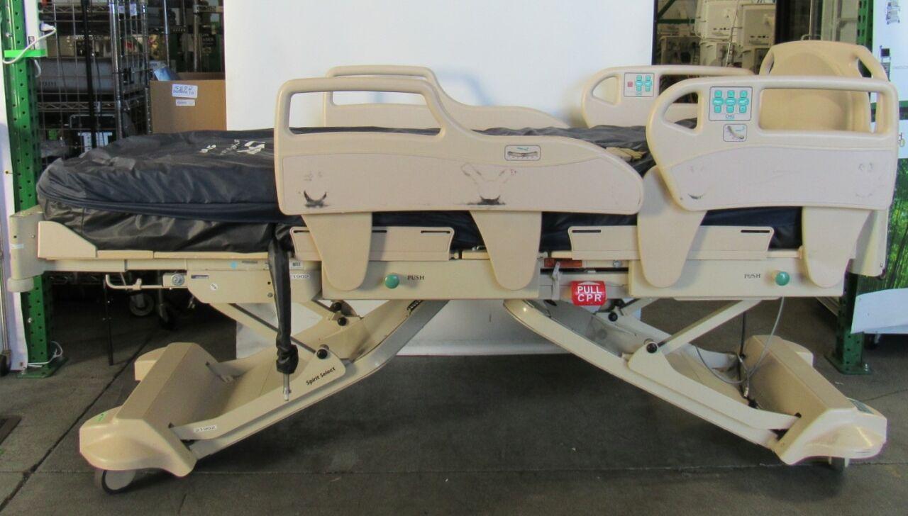 CHG Spirit Select Beds Electric