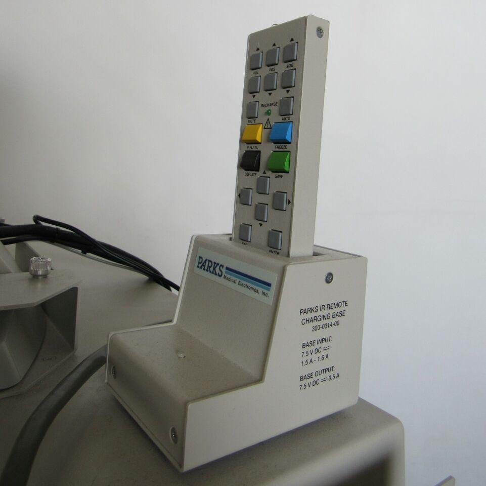 PARKS Flo-Lab 2100-SX Flow Lab