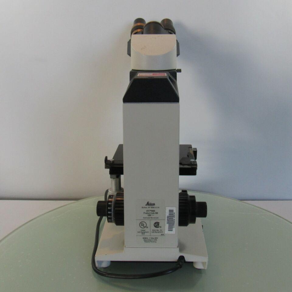LEICA ATC-2000 Microscope