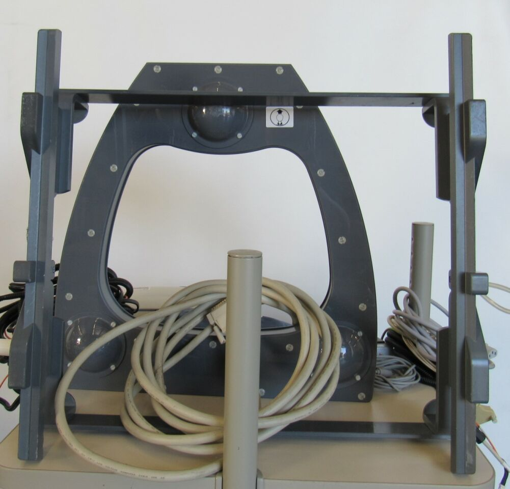 BIOSENSE WEBSTER FG-1700-00 EP Lab/X-Ray Room