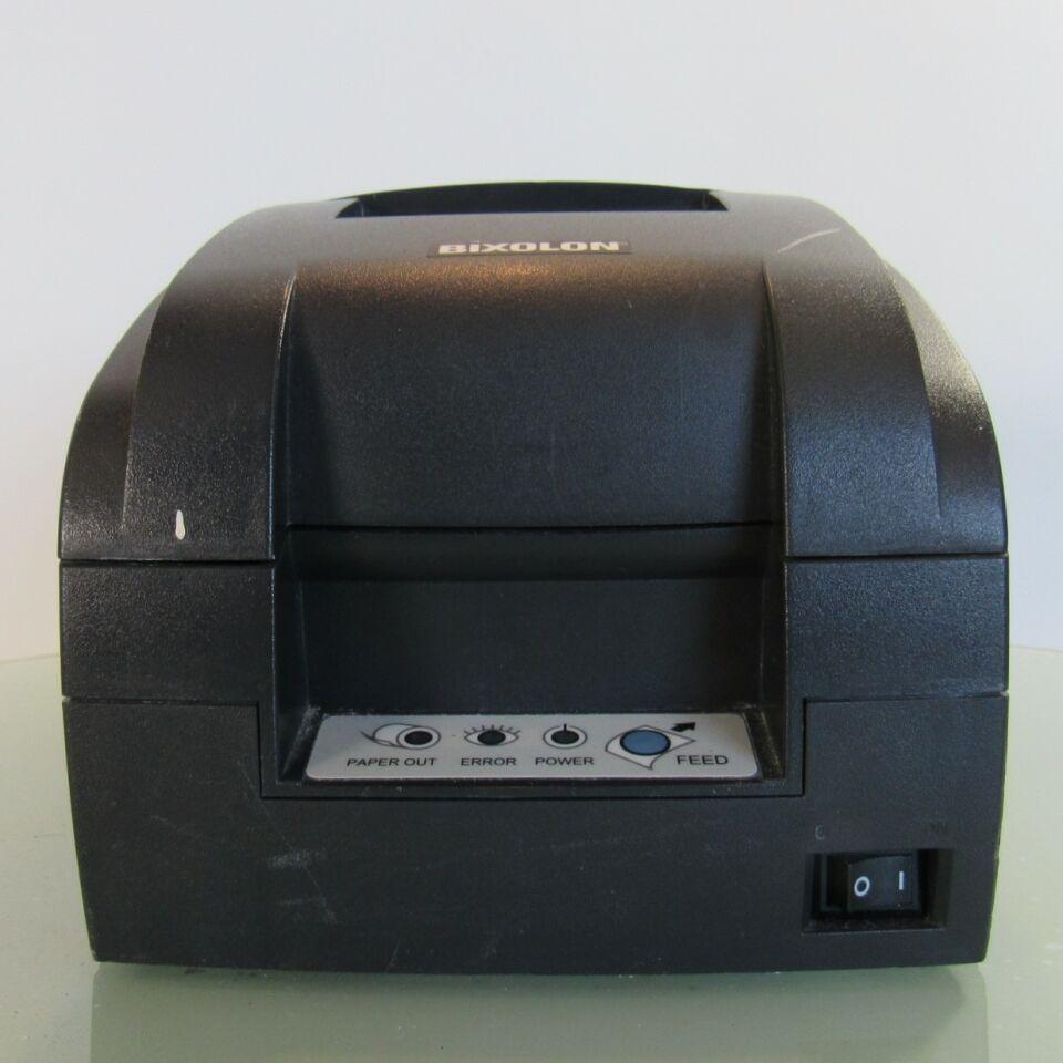 BIOXALON SRP-275A Printer