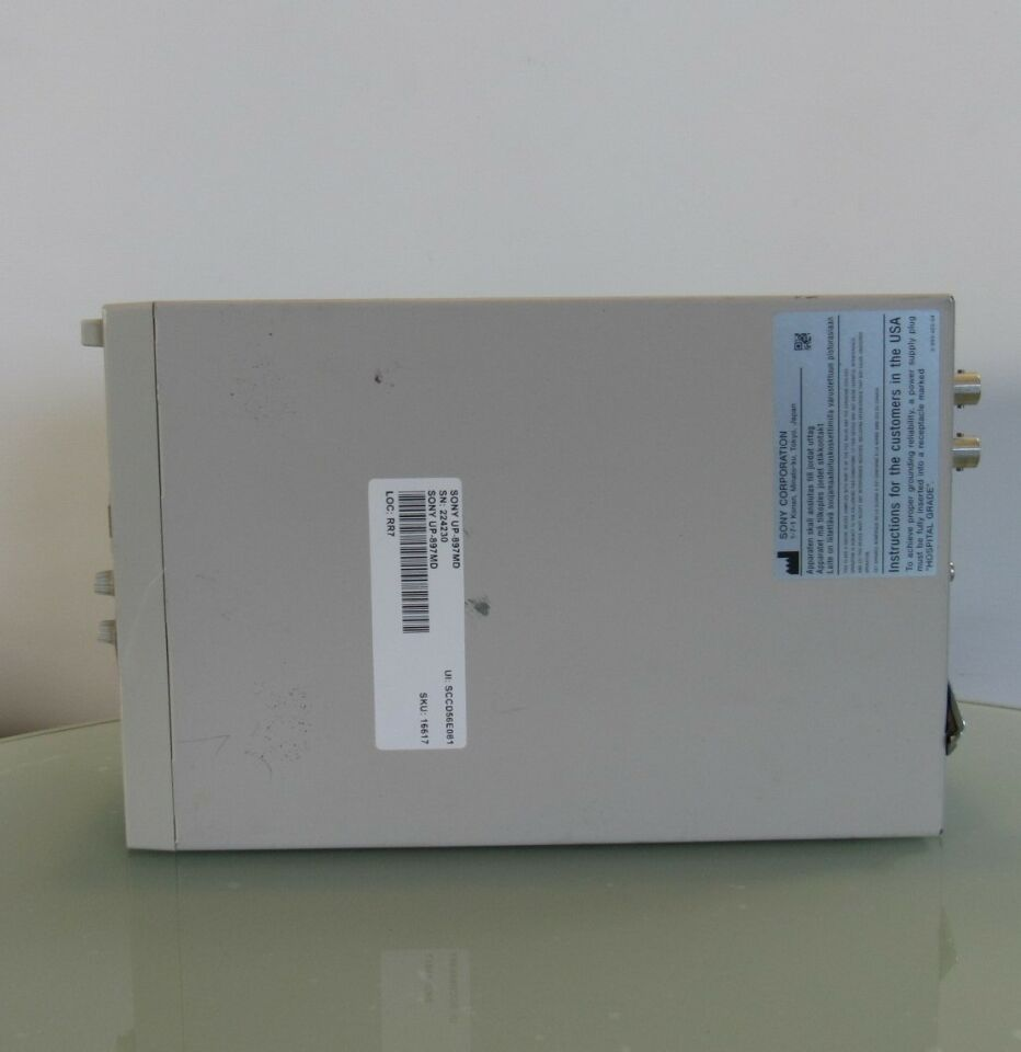 SONY UP-897MD  Printer