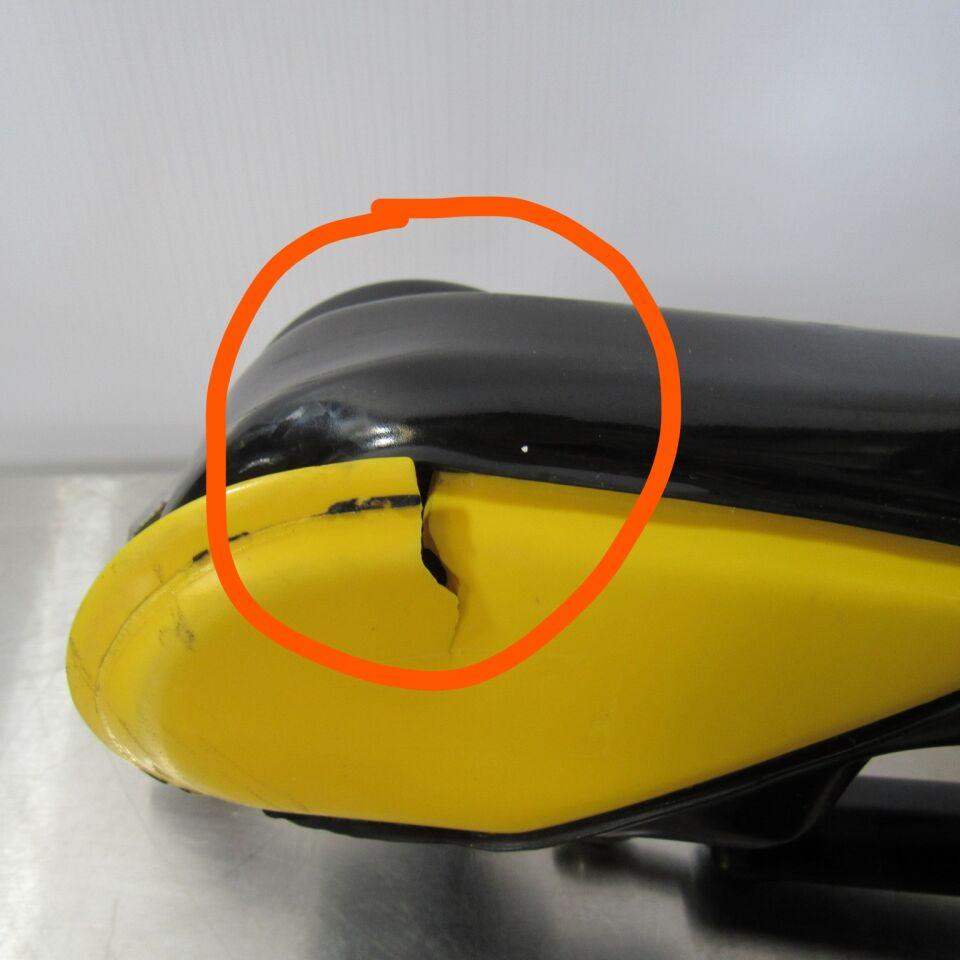ALLEN MEDICAL Yellowfin Elite Stirrups