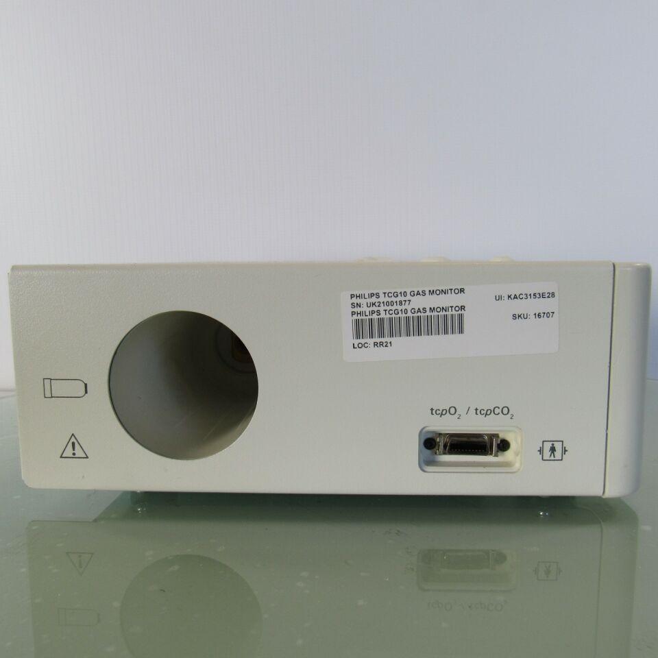 PHILIPS TCG10 Neonatal Monitor