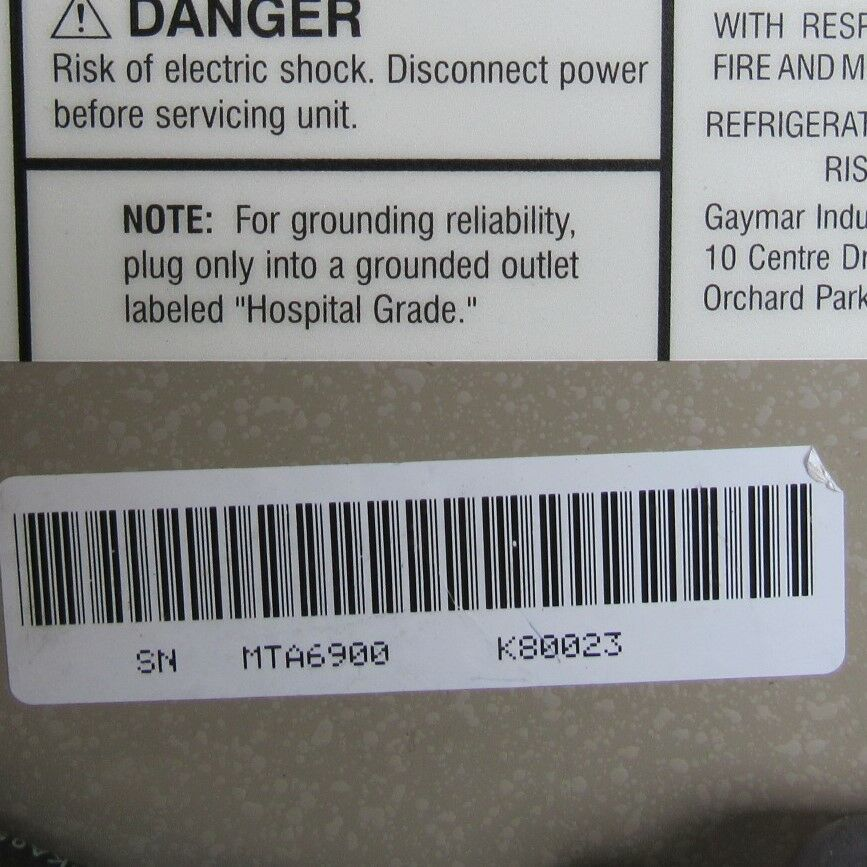 GAYMAR Meditherm III Patient Warmer