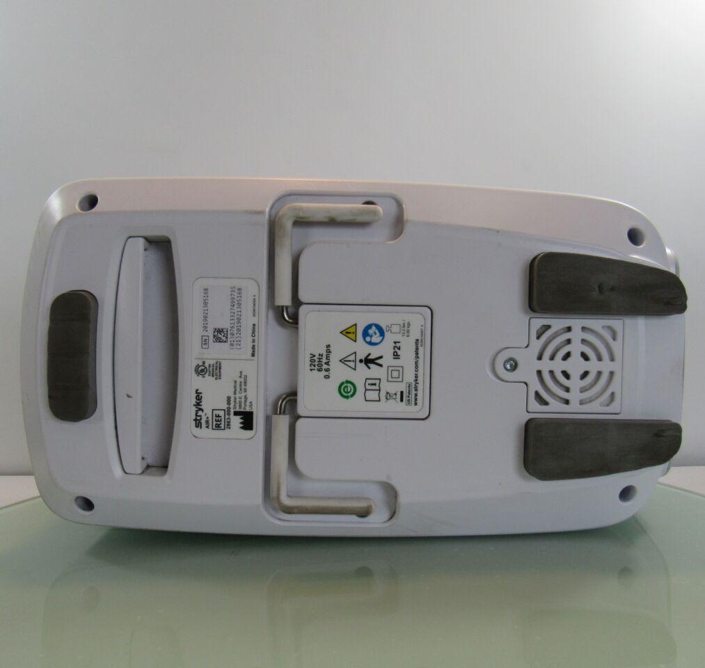 STRYKER Air+ Air Mattress Pump