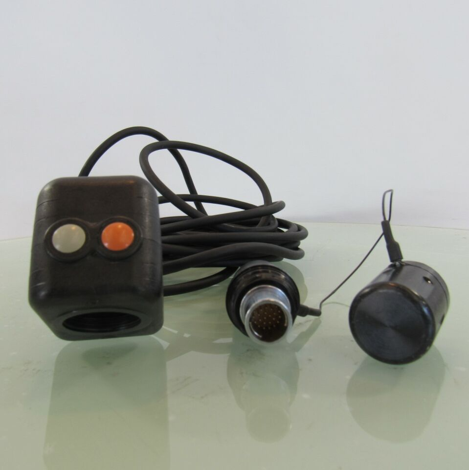 DYONICS ED3  - Lot of 2 O/R Camera