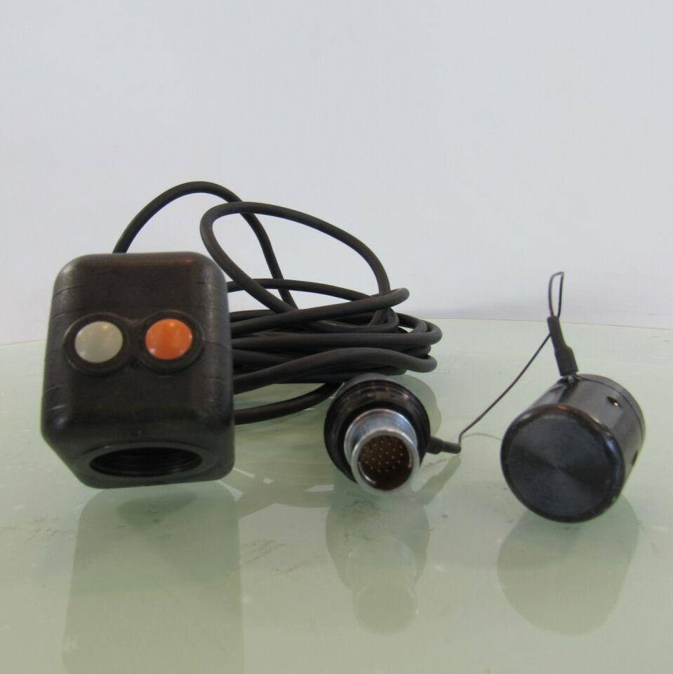 DYONICS ED3 O/R Camera