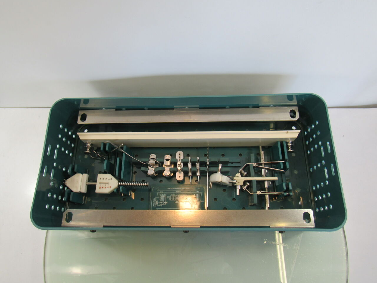 LINVATEC PS8830 Concept GraFix Kit