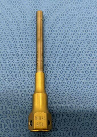 ATTACHMENT AM MEDTRONIC MIDAS REX Neurology Spine Power Tools