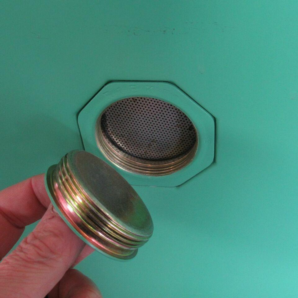 AA SHEET METAL Securall  - Lot of 2 Medical Gas Safe