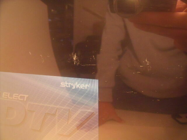 STRYKER 240-030-960     Display Monitor