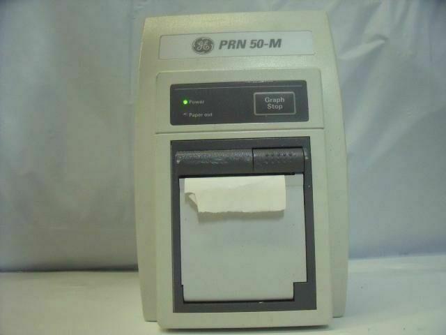 GE PRN 50-M