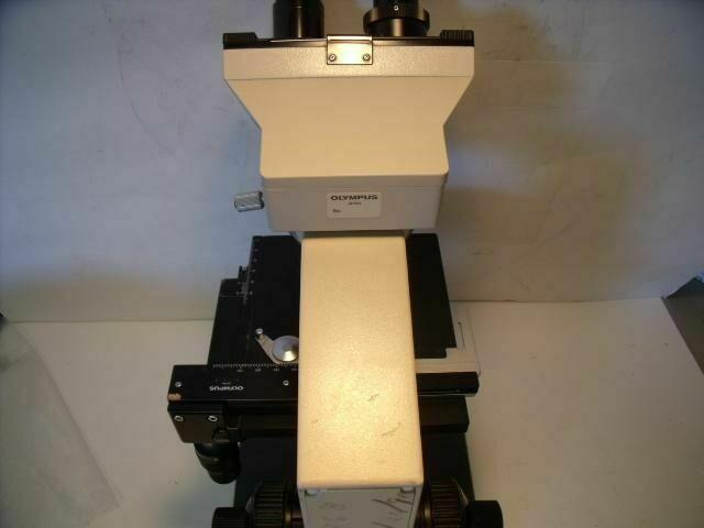 OLYMPUS CHT 9K0395    Microscope