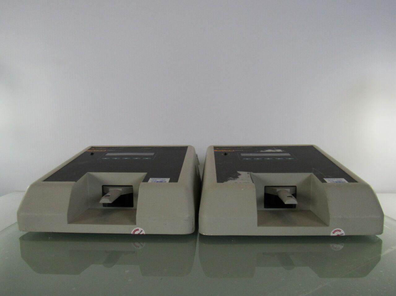 FLUKE Index 2 SPO2   - Lot of 2 Simulator