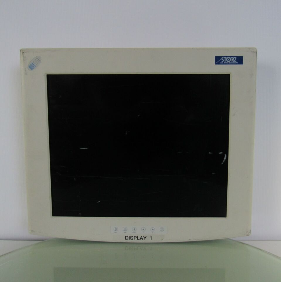 NDS V3C-SX18-A173  - Lot of 2 Display Monitor