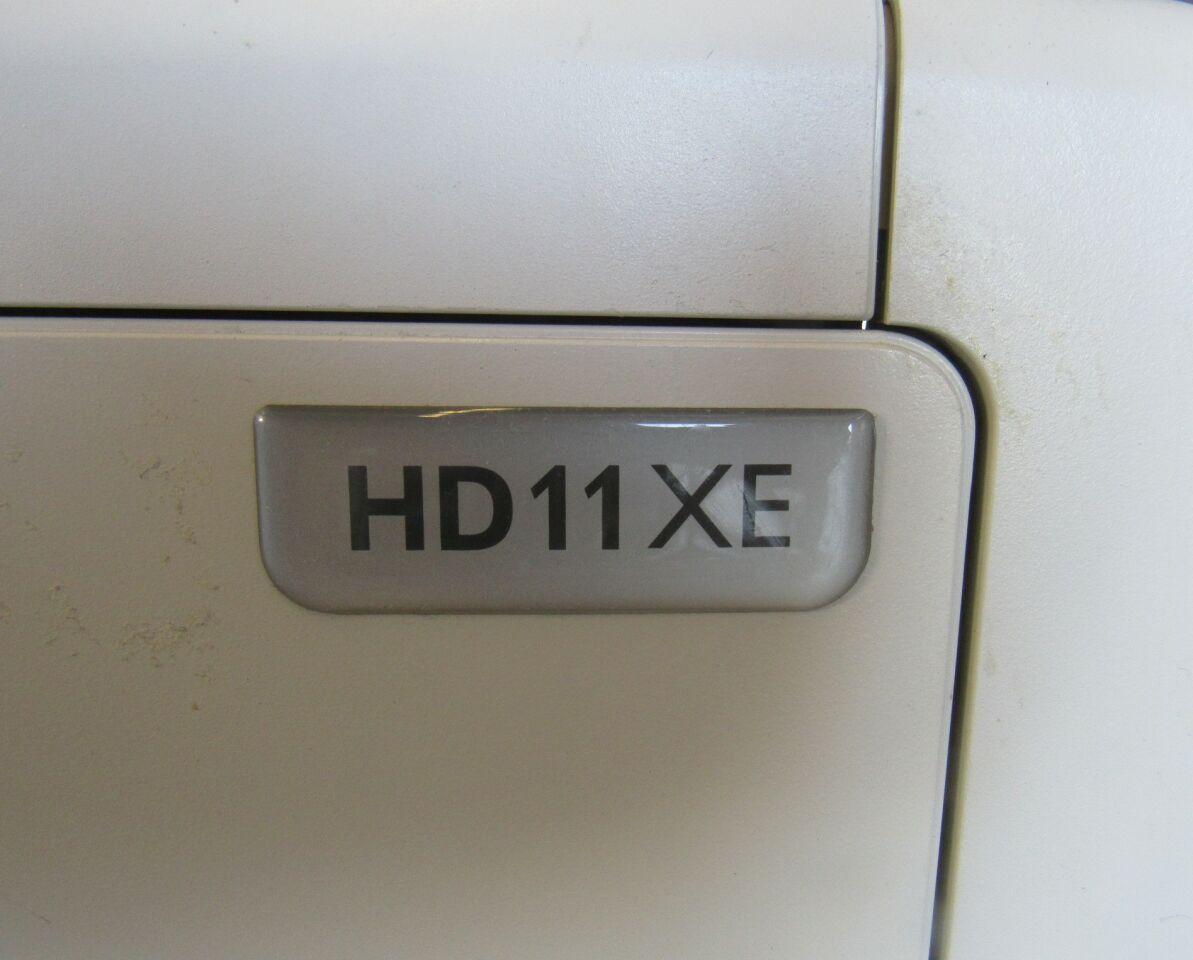 PHILIPS HD11 XE Ultrasound Machine