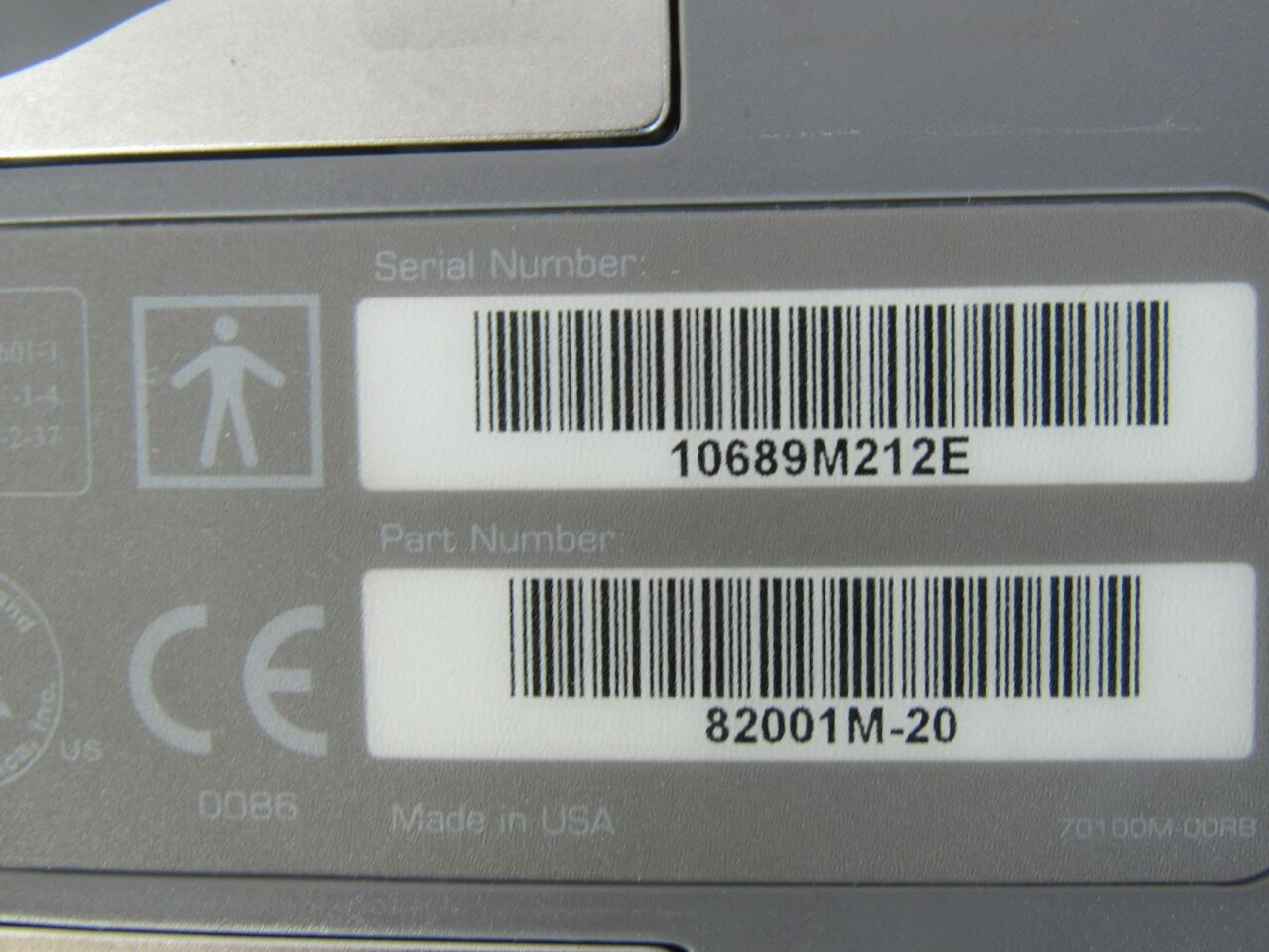 ZONARE 82001M-20 Z.ONE  - Lot of 2 Scan Modules