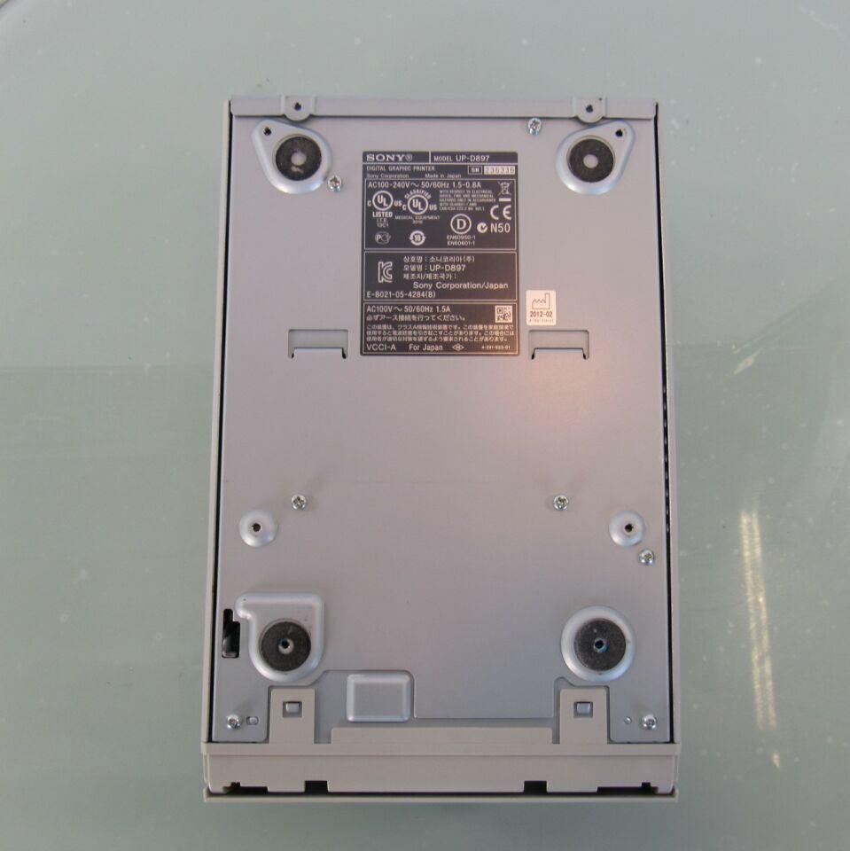 SONY UP-D898 Printer