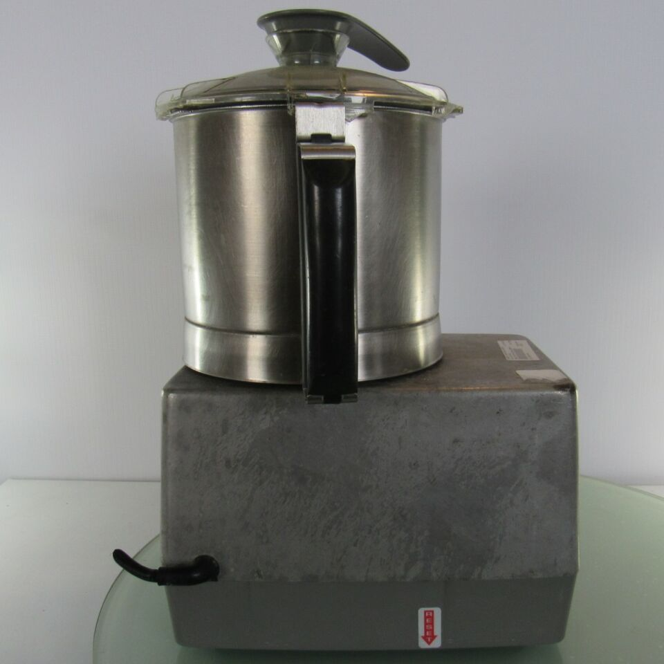 ROBOT COUPE Blixer 4 Series A Food Processor