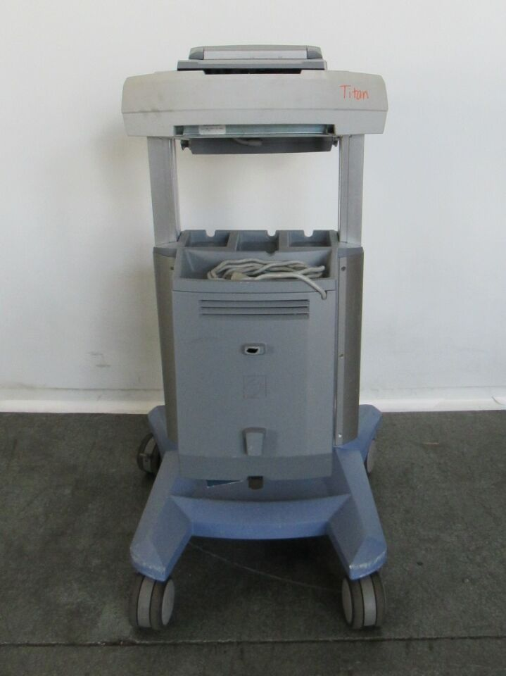 SONOSITE Titan Ultrasound Machine