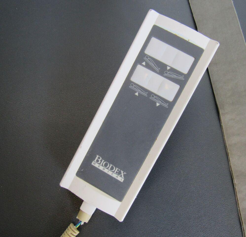 BIODEX 056-672 Ultra Pro Ultrasound Table