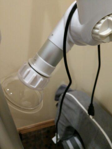 LION'S DENTAL Oral Suction Machine