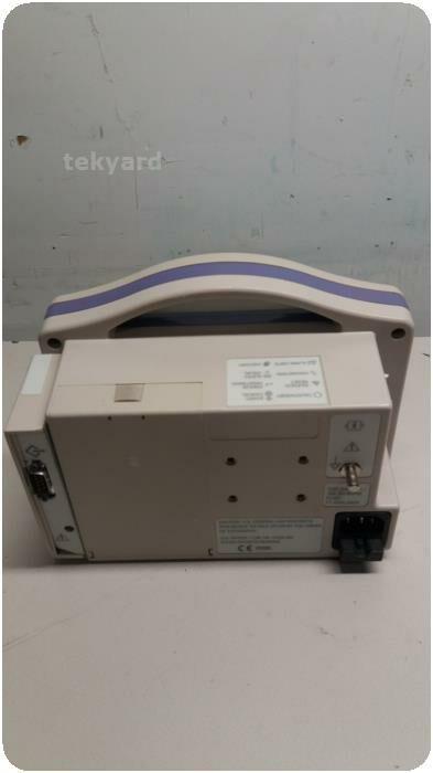 CASMED 750C-2NL SPO2 Multiparameter Monitor