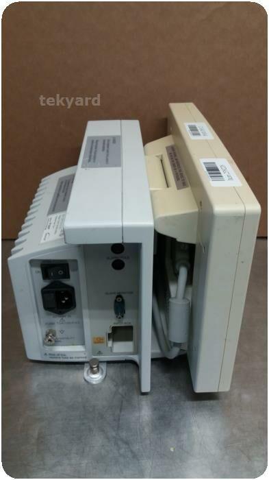 DATASCOPE Expert DS-5300W(DSCP) 0997-00-0471-02 Multiparameter Monitor