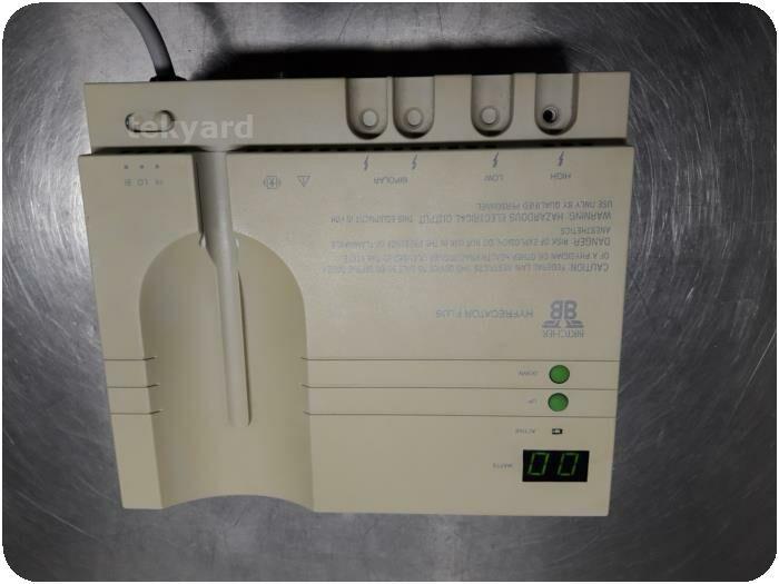 BIRTCHER 7-796 Hyfrecator Plus Electrosurgical Unit