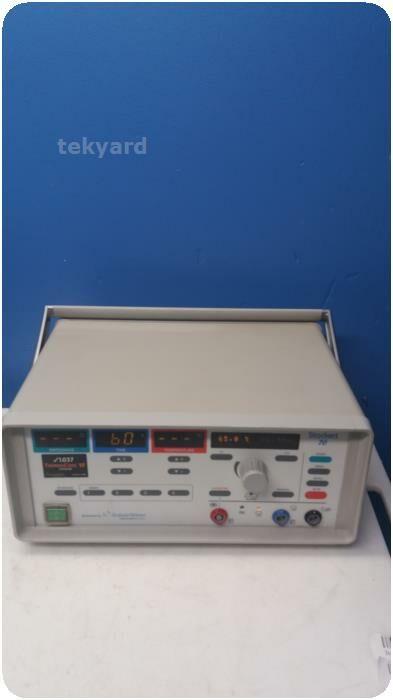 BIOSENSE WEBSTER Stockert 70 (RF) Generator Electrosurgical Unit