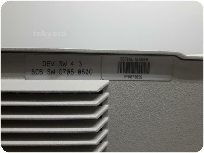 KARL STORZ Powershaver SL 207210 20 Arthroscopy Shaver System