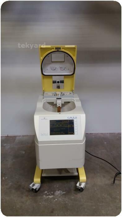 FRESENIUS HEMOCARE C.A.T.S. CONTINUOUS Auto Transfusion System