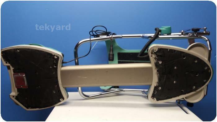 KINETIC SYSTEM Prima XL Continuous Passive Motion (CPM)