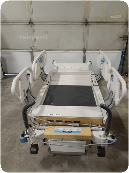 HILL-ROM P1900 Totalcare All Electric Hospital Beds Electric