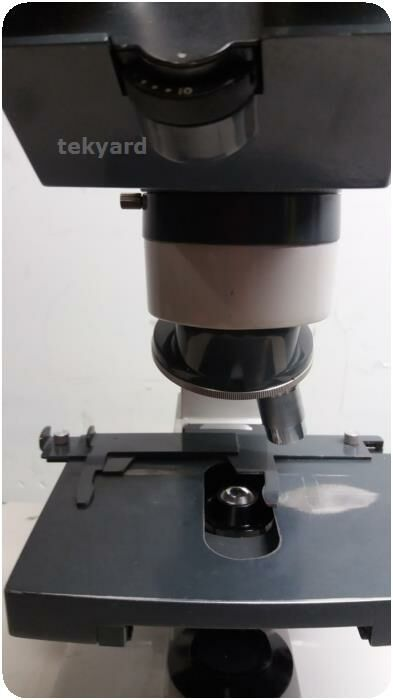 AO AMERICAN OPTICAL 1130 One-Ten Microstar Microscope