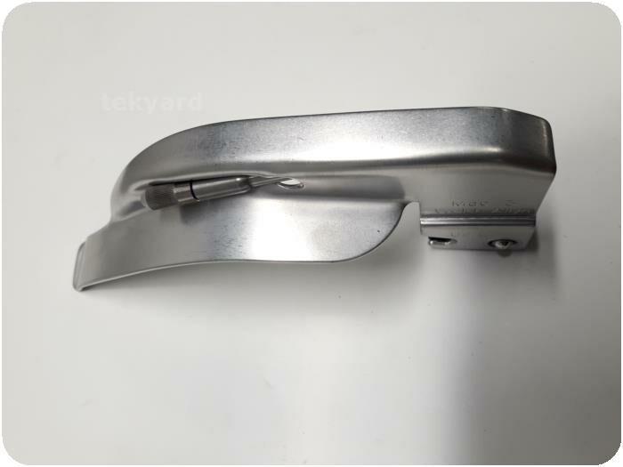 LOT OF 5  WELCH ALLYN MAC 3 Blade Laryngoscope