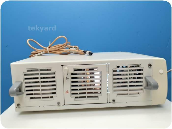 OLYMPUS CLV-S40 Visera Xenon Light Source