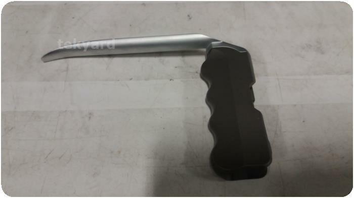 KARL STORZ 8401E Berci-Kaplan DCI Videolaryngoscope Blade 60degree