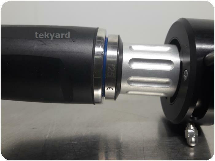 SOAKABLE Endoscope Camera Head