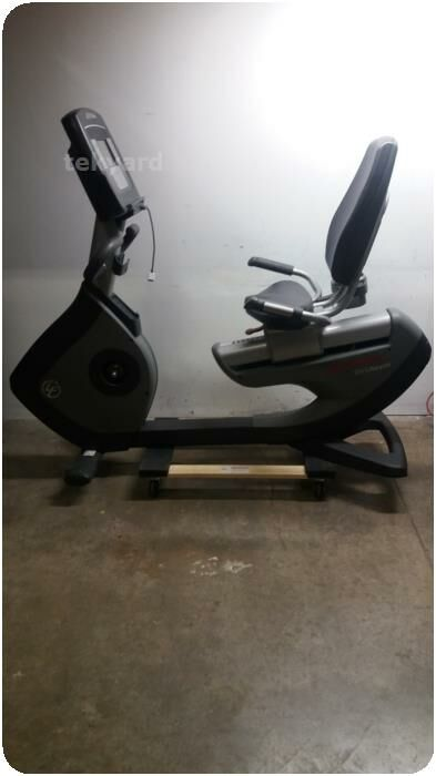 LIFE FITNESS 95R Recumbent Bike Physical Therapy Unit