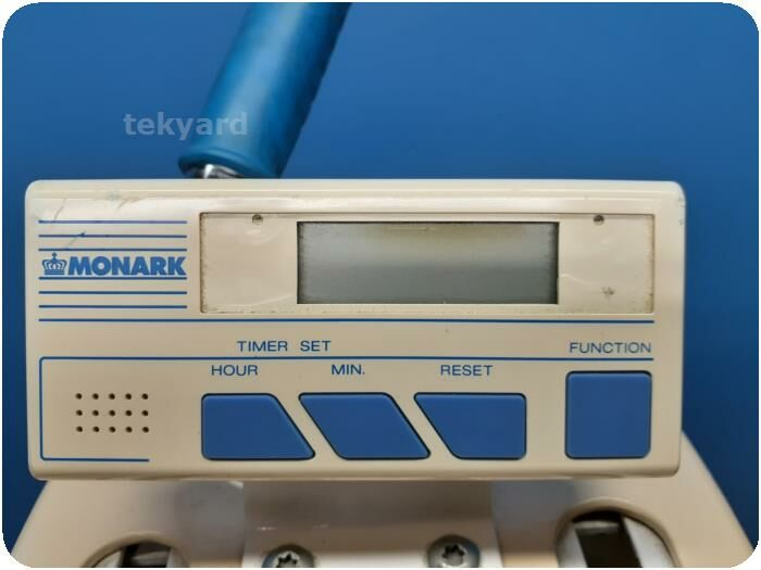 MONARK Rehab Trainer Physical Therapy Unit